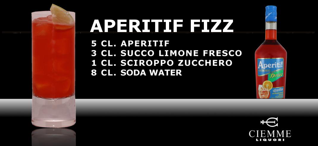 APERITIF FIZZ